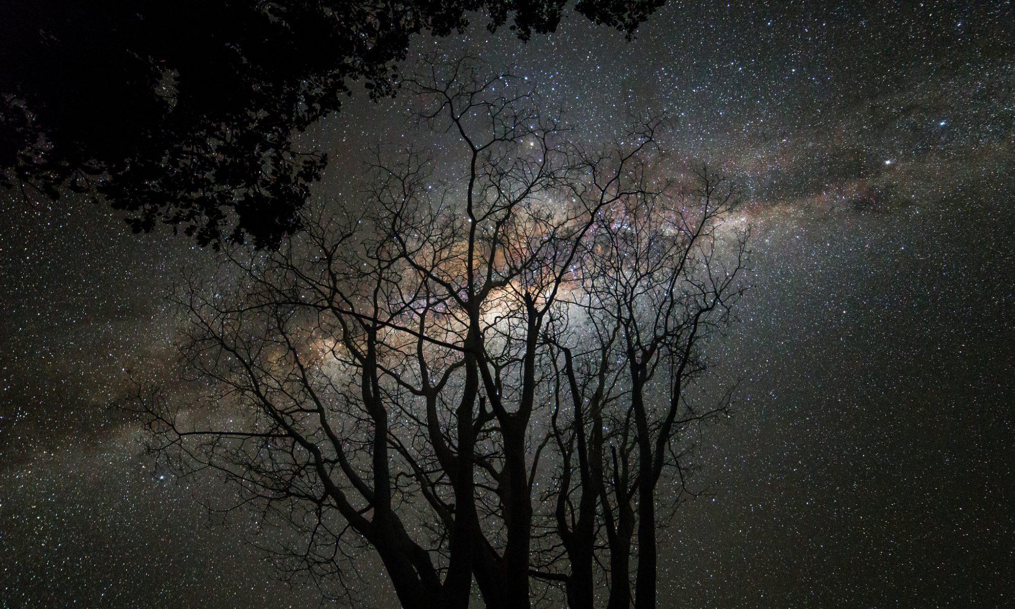 Astrofotografías del Paraguay